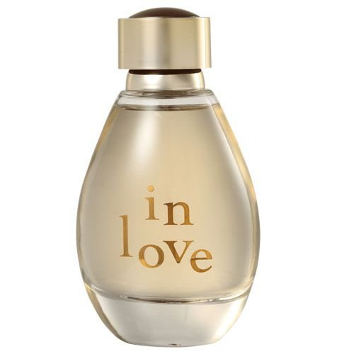 Perfume La Rive In Love EDT Feminino 100ml