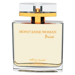 Perfume Mont'Anne Woman Privé EDP Feminino 100ml