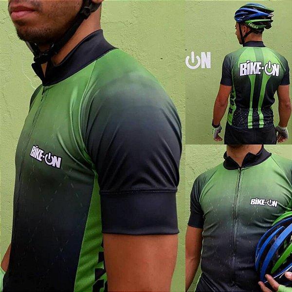camisa de ciclismo bike on