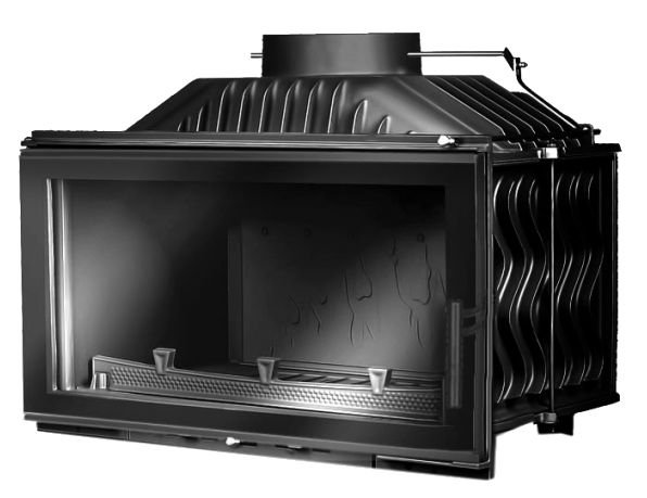 Lareira Kawmet W16 9,4 kW EKO