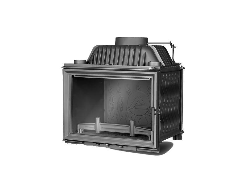 Lareira kawmet W17 12,3 kW EKO
