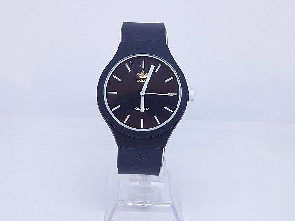 d29f755aef2 Relógios Adidas Pulseira de Silicone Academia - Vl Click Relogios ...
