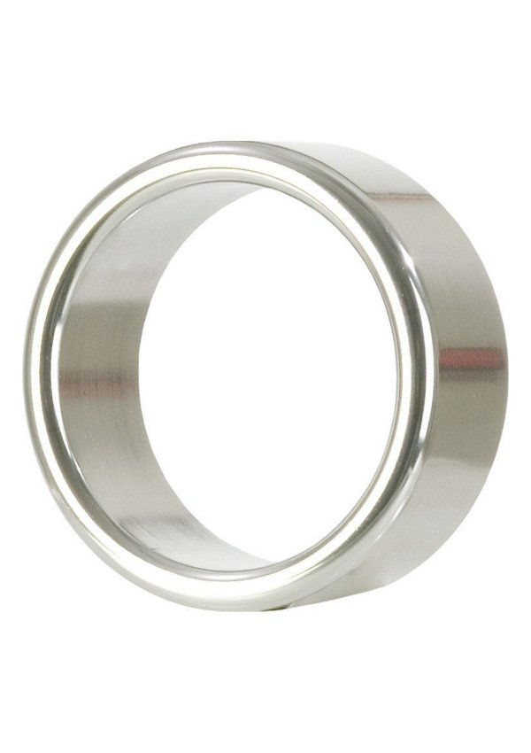 Alloy Metallic Rocket Ring Large - 5 cm - Namma