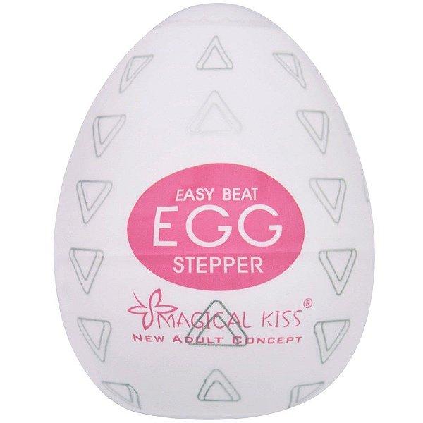 Masturbador Super Egg - Stepper - Original