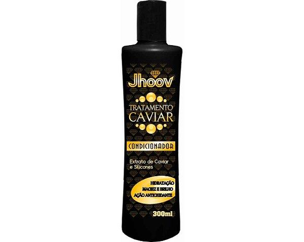 Tratamento Cabelos Caviar Negras - Condicionador