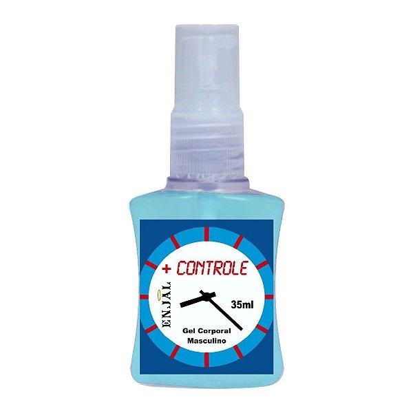 + Controle Spray Retardante da Ejaculação - 35 ml