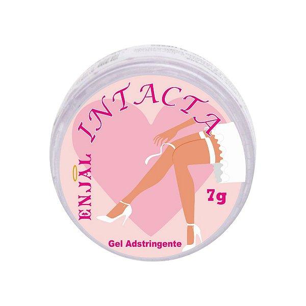 Intacta - Gel da Virgindade - Fique + Apertadinha - 7g