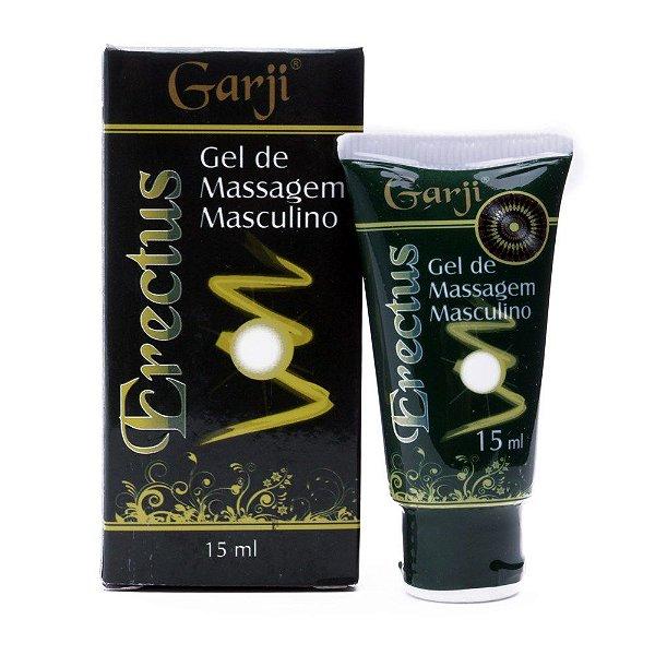 Erectus Gel para Prolongar a Ereção 15 ml