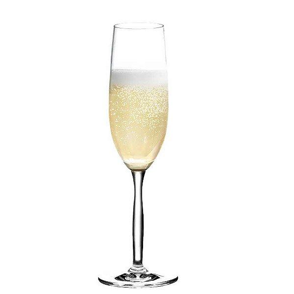 Taça para Champagne 150 ml - 01 Unidade