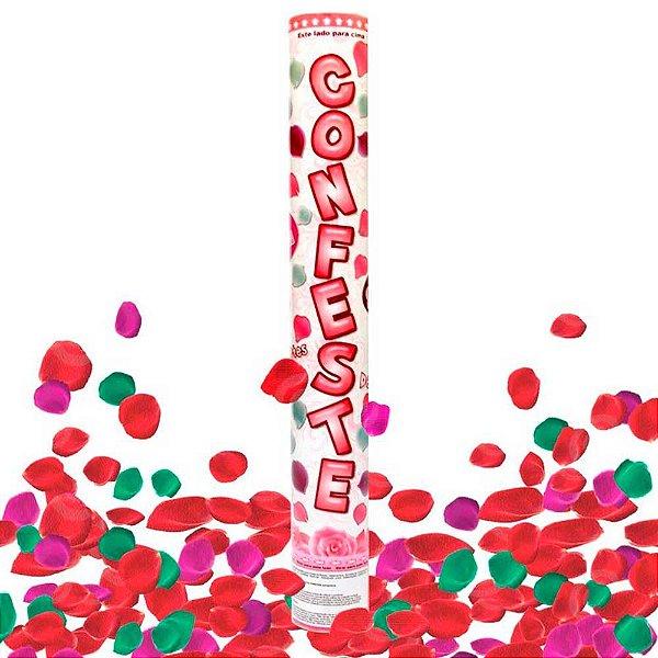 Lança Pétalas de Rosas 25 cm