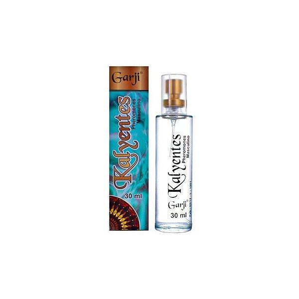 Perfume Afrodisíaco - Kalyentes Masculino - 30ml