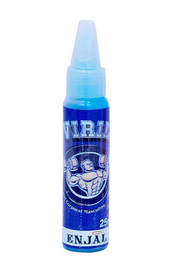 Viril Provocador de Ereção Aplica na Uretra + Forte 25 ml