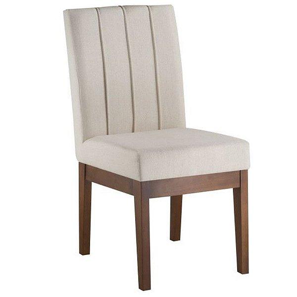 Cadeira de jantar Carmen