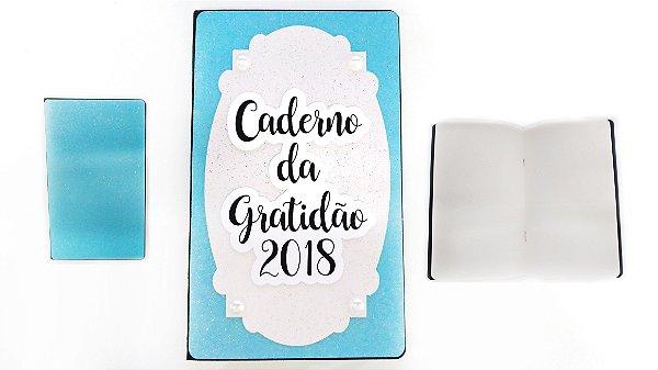 Sketchbook - Caderno Gratidão M