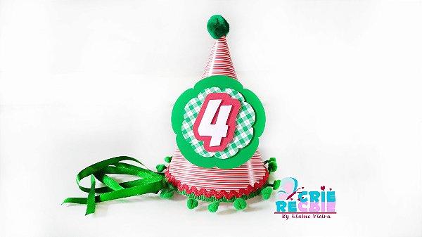 Chapéu de Festa - Smash The Cake