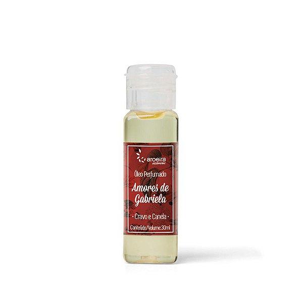 Óleo Perfumado no atacado Aroeira -  Cravo E Canela