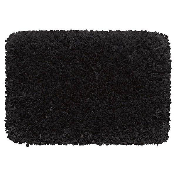 Tapete Aroeira Stilo  Negro 50X80cm