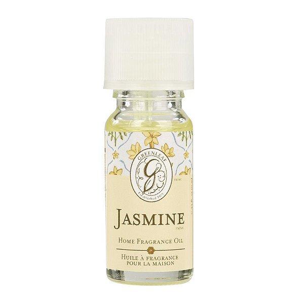 Óleo Odorizante Concentrado Greenleaf no atacado - Jasmine