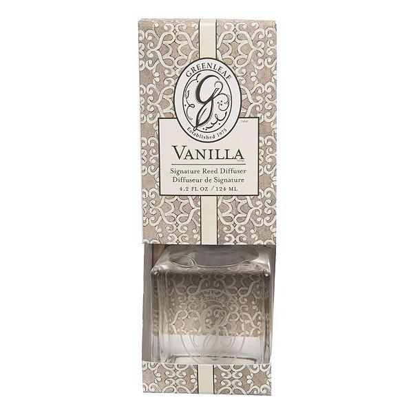 Óleo Difusor de Aromas Greenleaf no atacado - Signature Vanilla