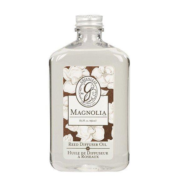 Refil de Óleo Difusor Greenleaf no atacado – Magnolia