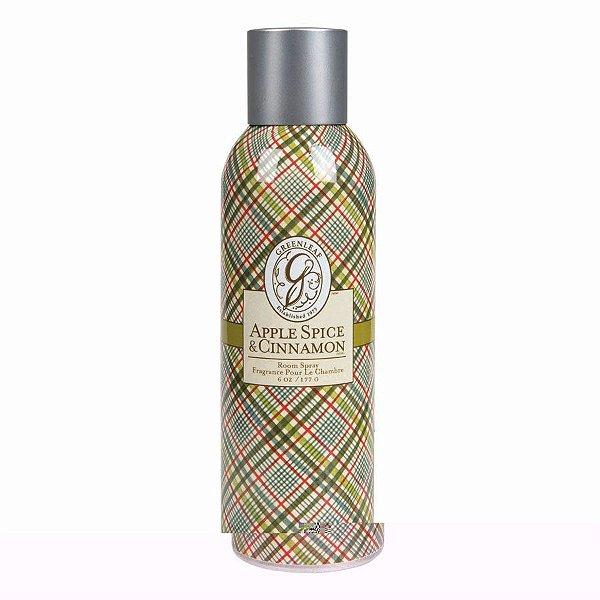 Spray Aromatizante de Ambientes no atacado Greenleaf - Apple Spice E Cinnamon