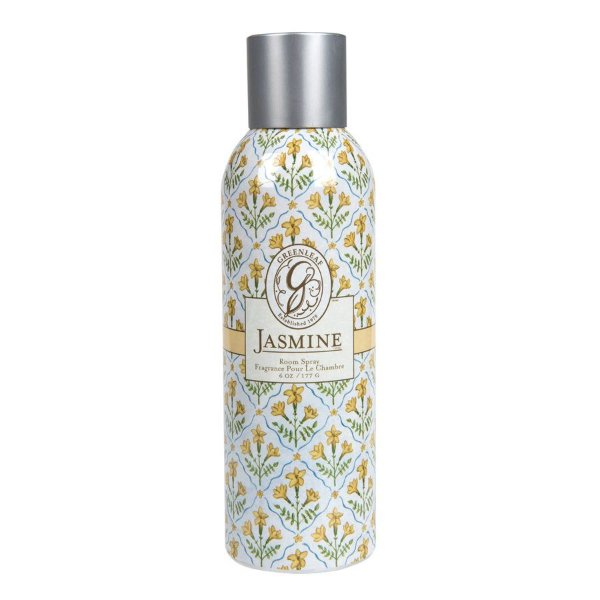Spray Aromatizante de Ambientes no atacado Greenleaf - Jasmine