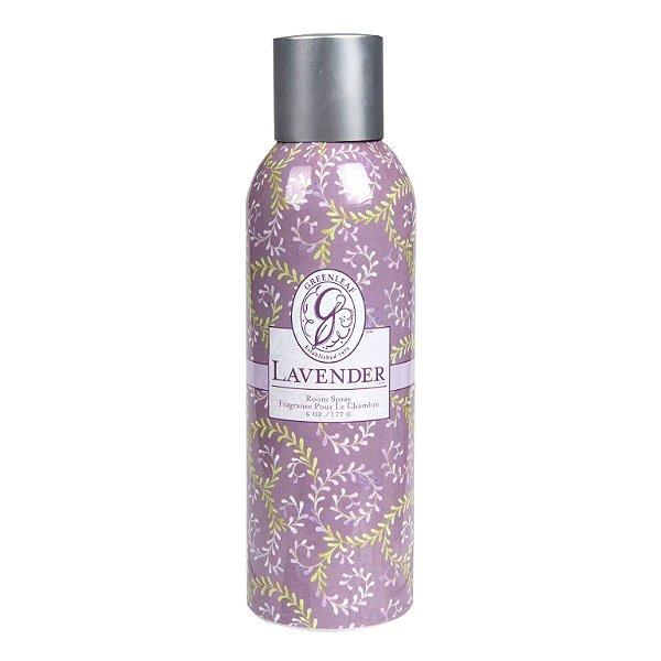 Spray Aromatizante de Ambientes no atacado Greenleaf - Lavender