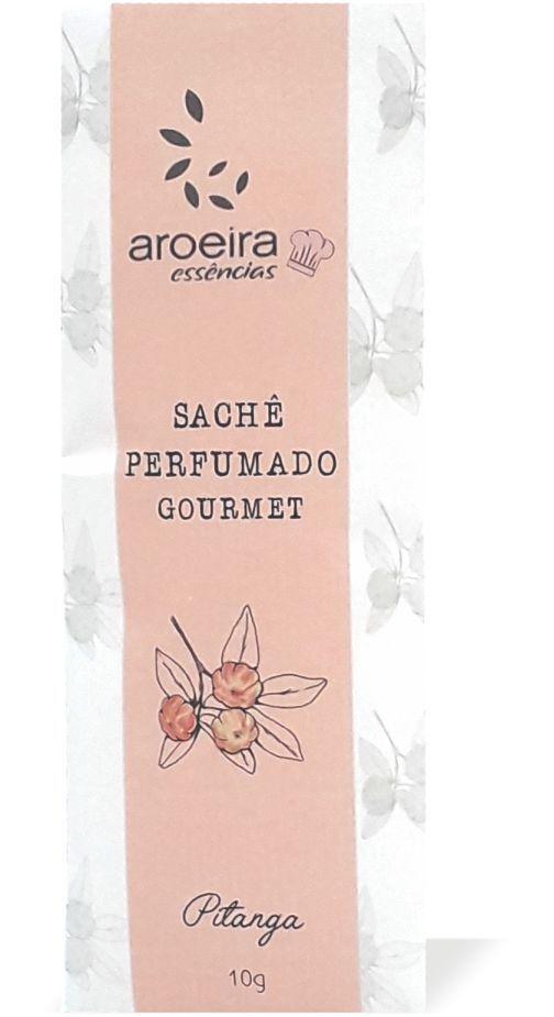 Sachê Perfumado Aroeira Essências 10g - Pitanga