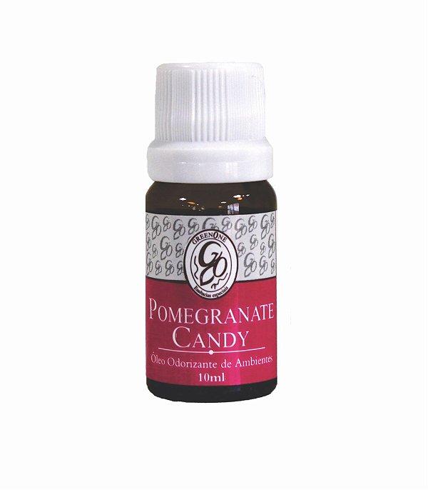 Óleo Odorizante de Ambientes Greenone 10ml - Pomegranate Candy