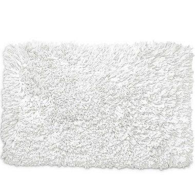 Tapete Aroeira Stilo Branco 120X180cm