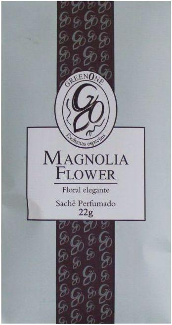 Sachê Perfumado Greenone 22g - Magnolia Flower