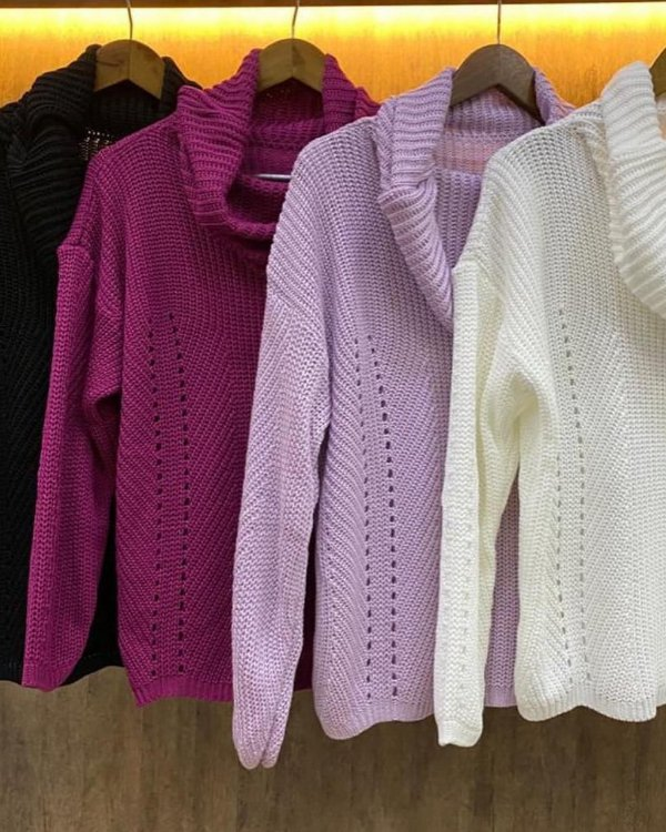 Tricot Olympia