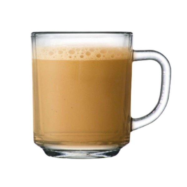 Jogo de Canecas New Coffe Decor