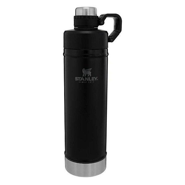 Garrafa térmica Classic Hydration 750ML Preta STANLEY