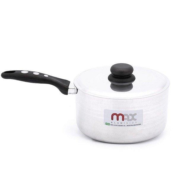 Panela Seleta Polida N22 Max Alumínio