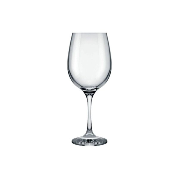 Taça Barone Para Vinho 385ML Nadir