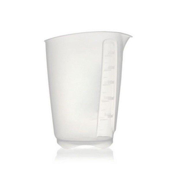 Copo Medidor Plástico Sanremo