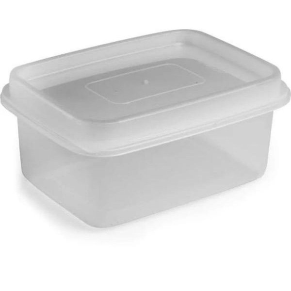 Caixa Freezer 450ML Plasútil