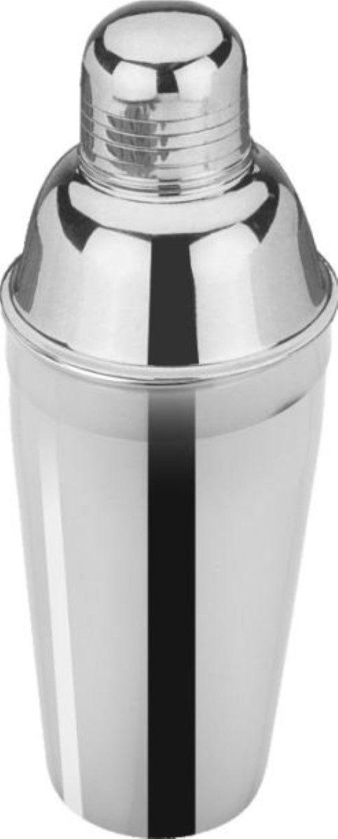 Coqueteleira 500 ml em Inox Gp Inox