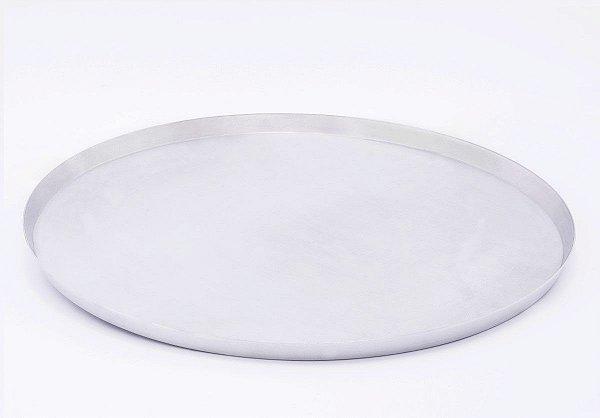 Forma para Pizza 40cm Max Alumínios