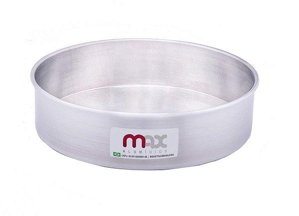 Forma Redonda Nº 30 Max Alumínios