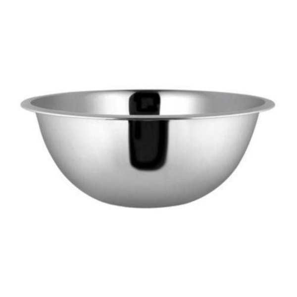 Tigela Bowl 24 cm em Inox GP INOX