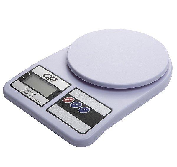Balança digital de precisão GP INOX