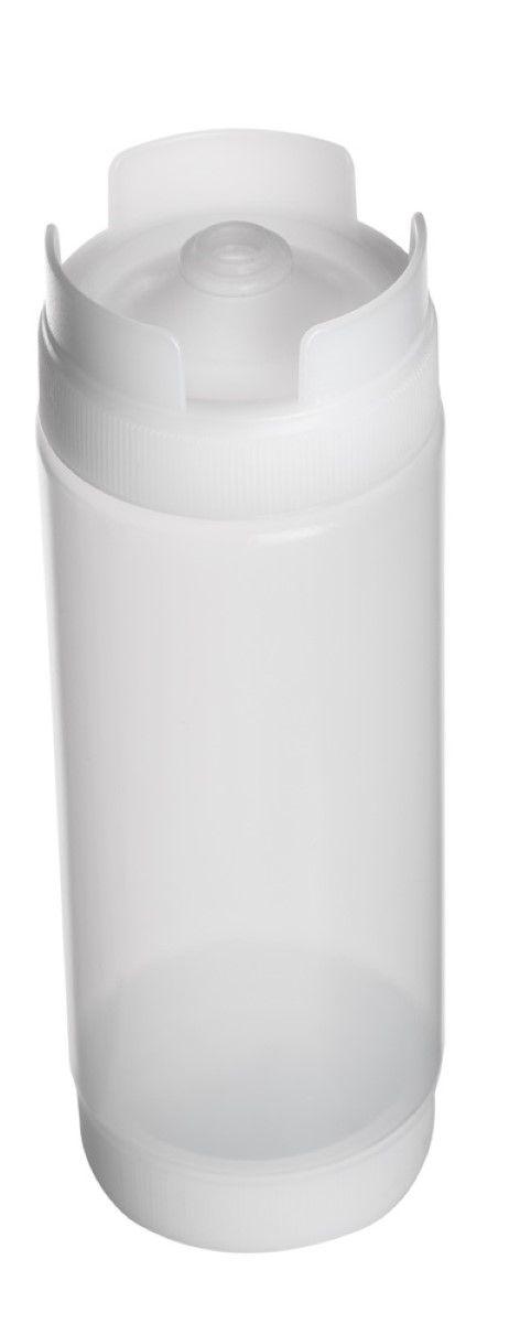 Bisnaga Invertida 576 ml Gp Inox