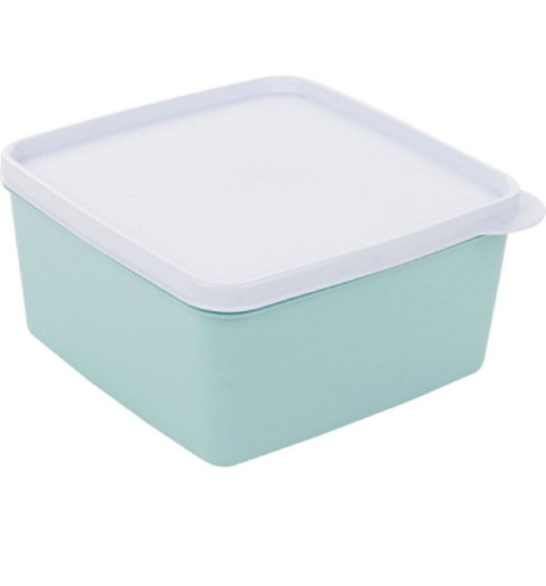 Pote Hermético Verde 1 litro Essencial Dup