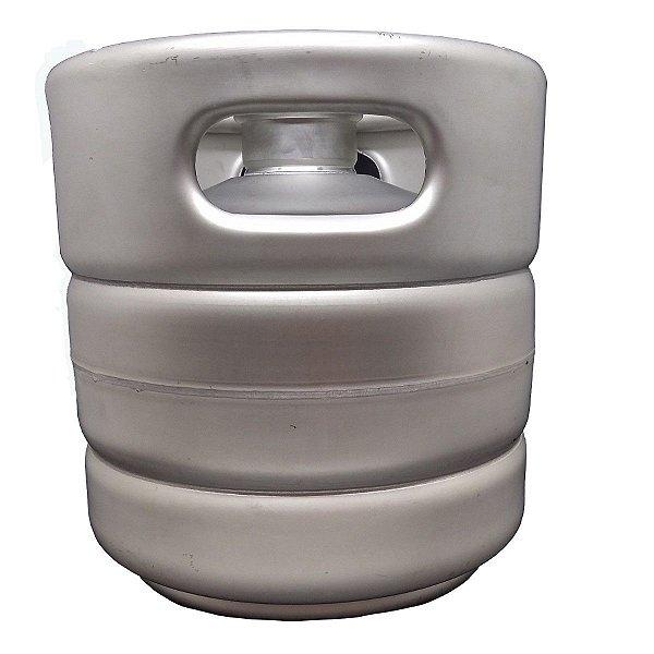 Barril 5 litros em Inox sem Pressão Gp Inox