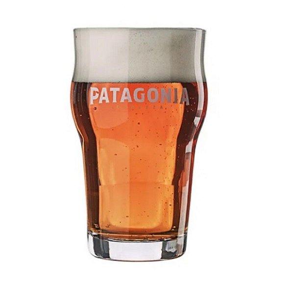 Copo Stout Patagonia 473 ml Ambev