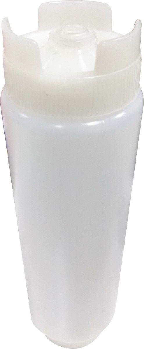 Bisnaga Invertida 690 ml Gp Inox