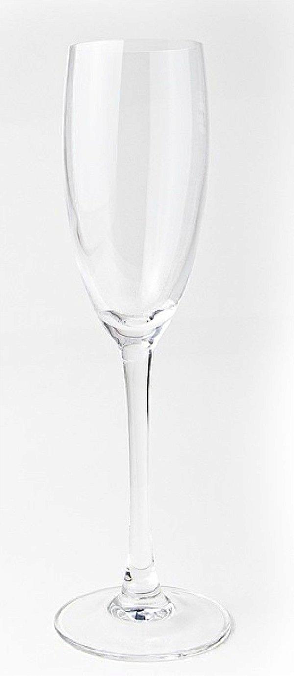 Taça Vidro Cabernet Flutê 160ML Luminarc
