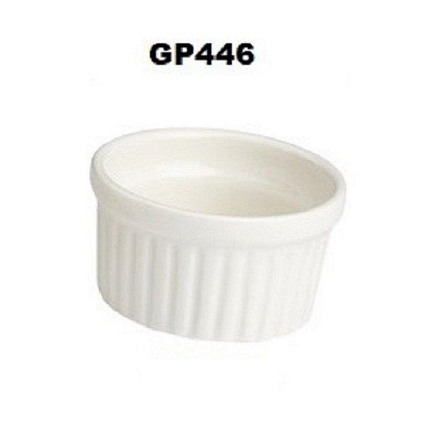 Ramekin 6 cm Porcelana GP INOX